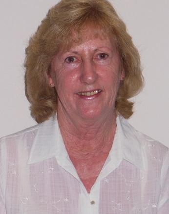 Maureen Fearnside