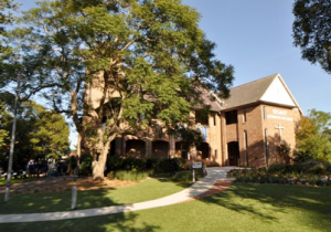 Gilroy Catholic College
